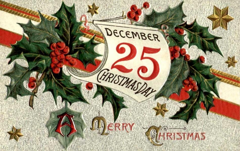 Католическое Рождество вполне может стать выходным уже внынешнем году