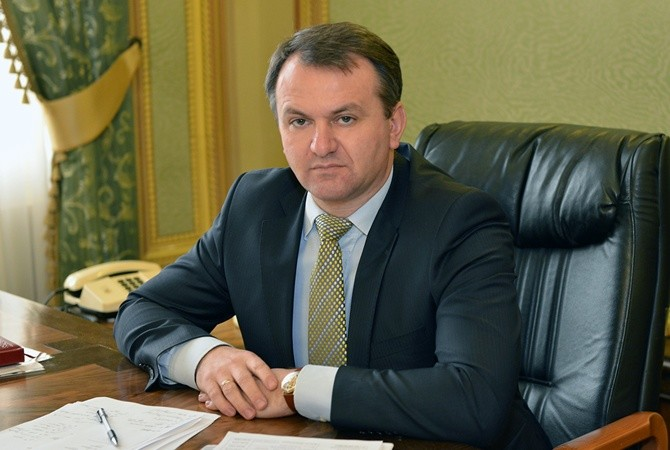 Председатель Львовской облгосадминистрации пообещал в 2016 году открыть во Львове перинатальный центр.