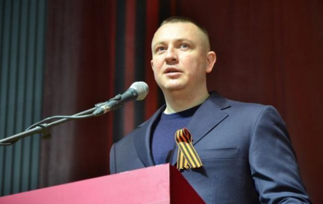 ВХарькове закрыли уголовное производство против лидера «Оплота» Е.Жилина