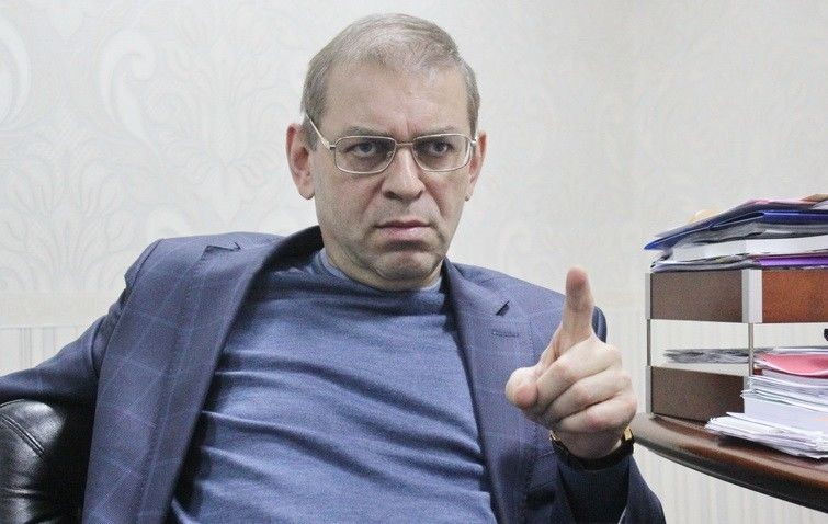 Вделе по«стрельбе Пашинского» подозреваемых пока нет— обвинитель