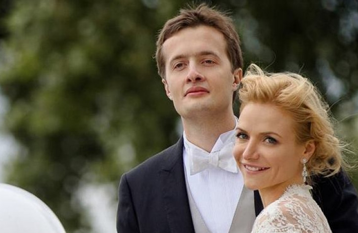 Картинки по запросу невестка порошенко вместе с олигархами