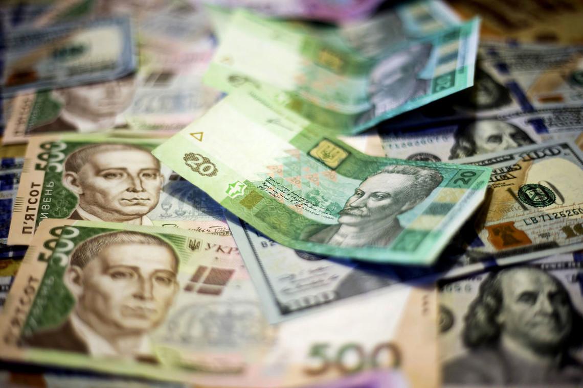 Нацбанк и министр финансов готовят реструктуризацию пооблигациям госдолга