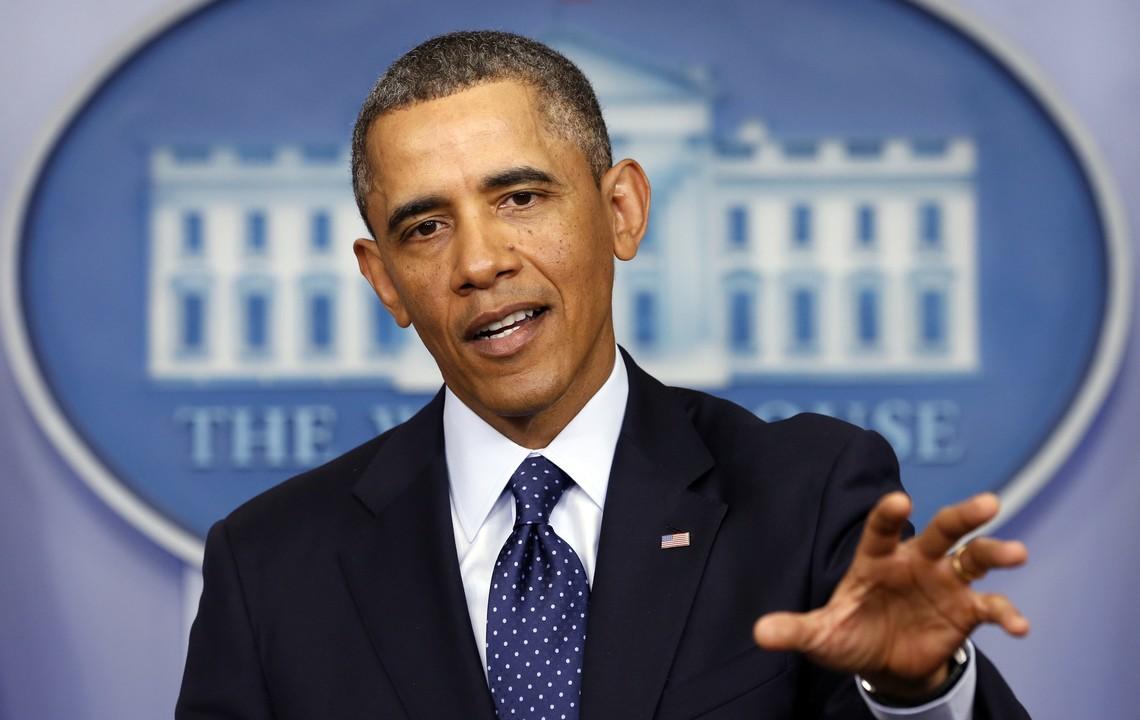 Обама продлил санкции против Российской Федерации до 2018-ого