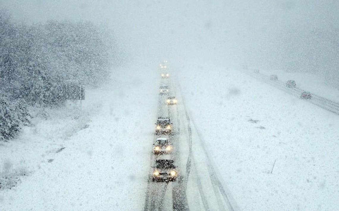 Непогода вУкраинском государстве: обесточены 40 населенных пунктов