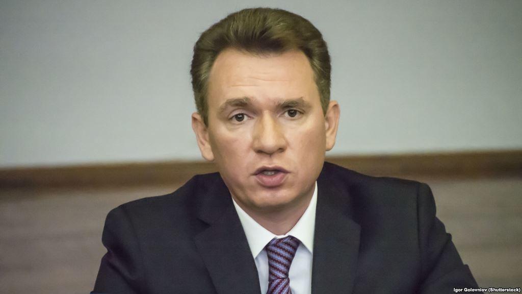 Охендовский отказался свидетельствовать впроцессе допроса— НАБУ