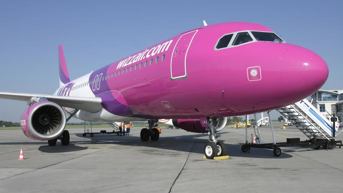 Wizz Air намерен запустить 3 рейса из Киева в Варшаву Нюрнберг и Копенгаген в 2017 году. Рейс Львов Вроцлав начнет действовать с 13 апреля