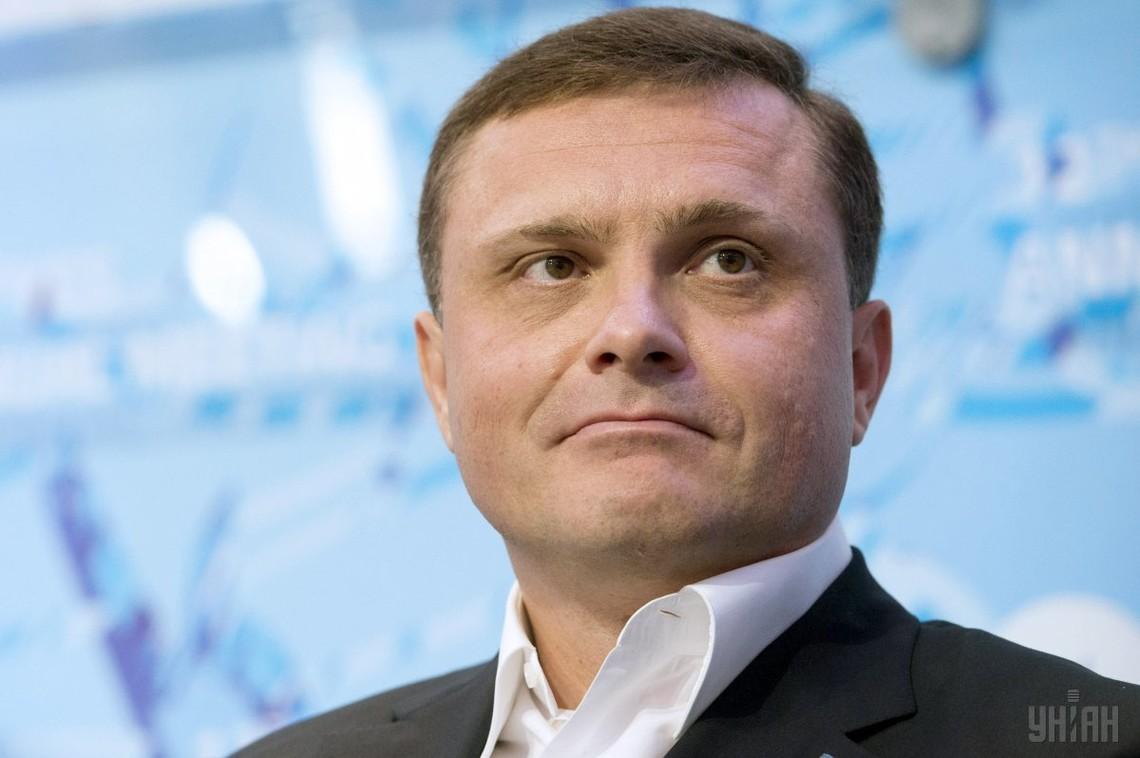 КомитетВР понацбезопасности будет инициировать исключение из собственных рядов «прогульщика» Левочкина