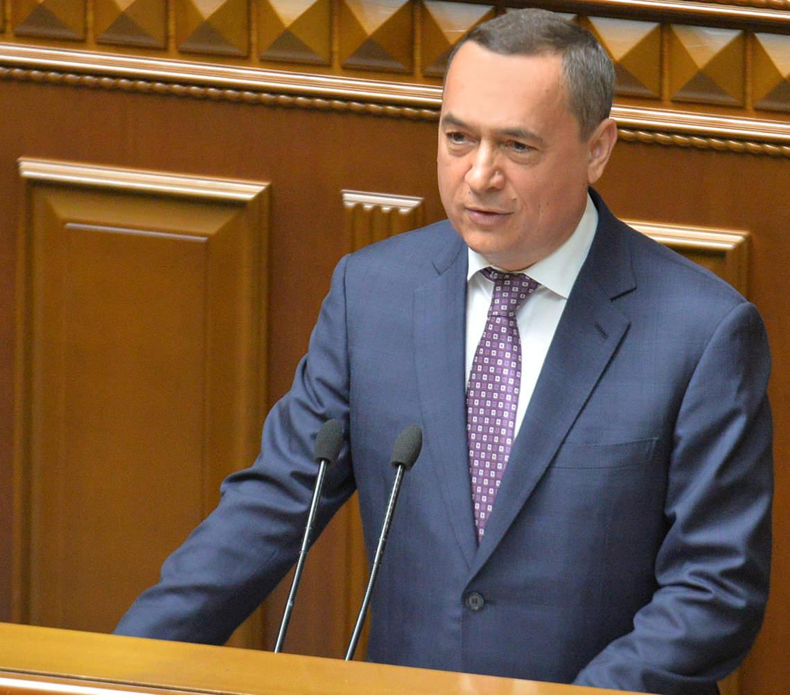 «Дело Мартыненко» небудет закрыто— НАБУ ответило суду