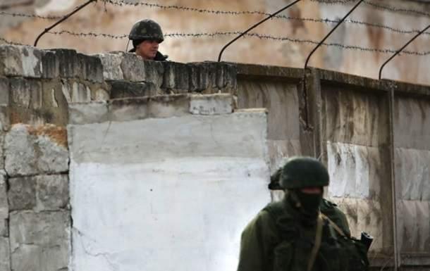 Украинские военные провели инспекцию вРостовской области