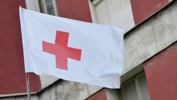 Впервый раз Красный крест побывал втюрьмах «ДНР», где удерживают украинских военнослужащих