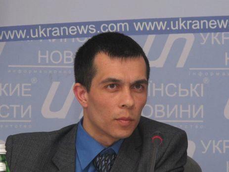 Юриста Эмиля Курбединова арестовали на10 суток