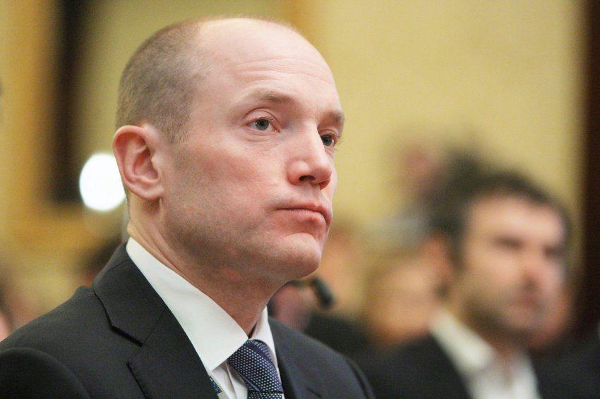 Руководитель инвестиционной компании Dragon Capital предсказывает девальвацию гривны впределах 10%