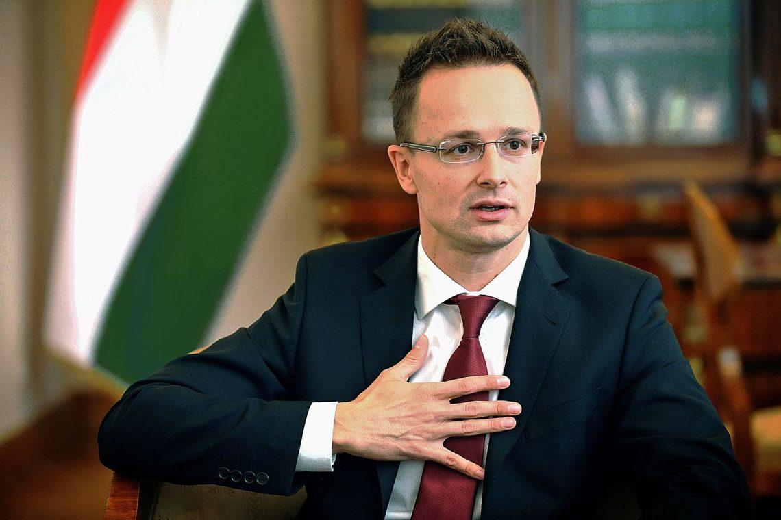 Вред отсанкций против РФ составил неменее 6,5 млрд долларов— МИД Венгрии