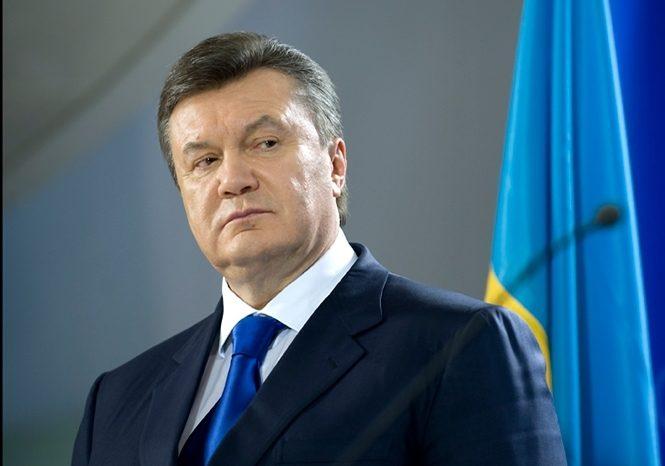 ВУкраинском государстве Януковичу обещали охрану ибезопасность
