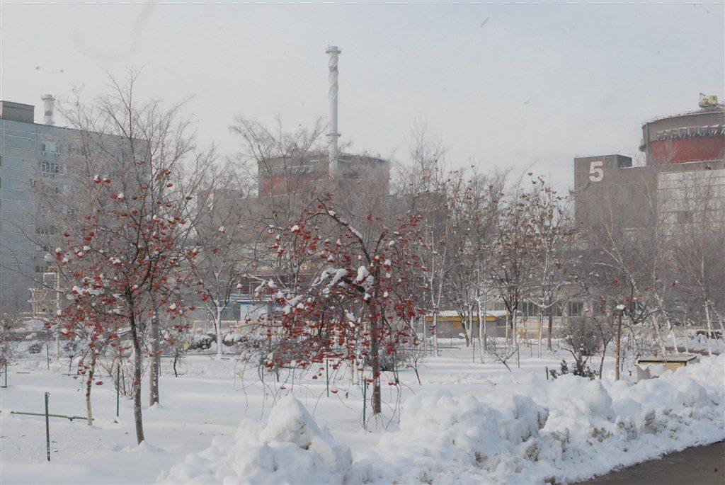 2-ой энергоблок Ленинградской АЭС вышел на100%-ную мощность после отключения турбогенератора