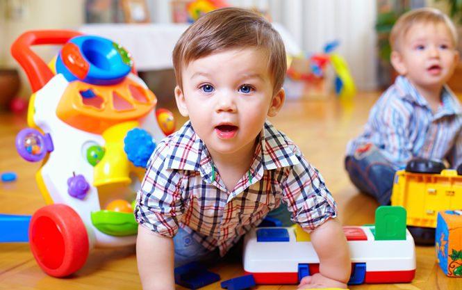 В 2016 году в Украине было создано 27 тысяч мест в дошкольных учебных заведениях при существующей очереди в 79 тысяч детей.