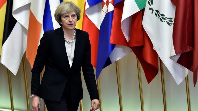 Парламент Великобритании начинает дебаты поBrexit
