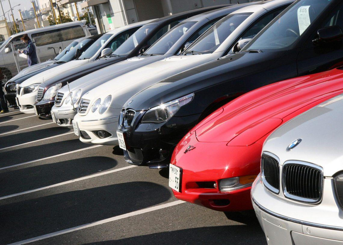 ВУкраинском государстве продажи новых легковых автомобилей взлетели на54%