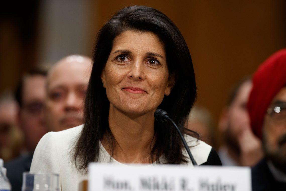 Постпред США при ООН выдвинула ультиматум Кремлю