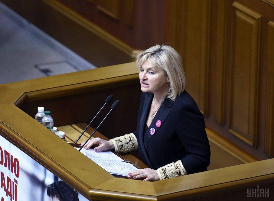 ВБПП выступают заобъединение демократических фракций вединую коалицию