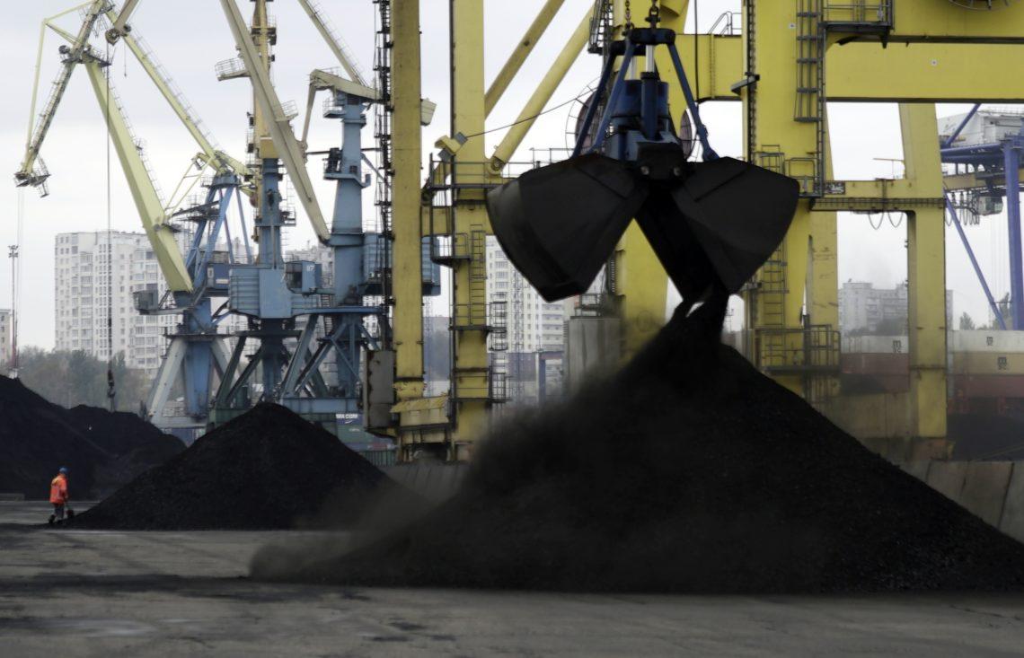 В государство Украину вырос приток валюты благодаря металлургии