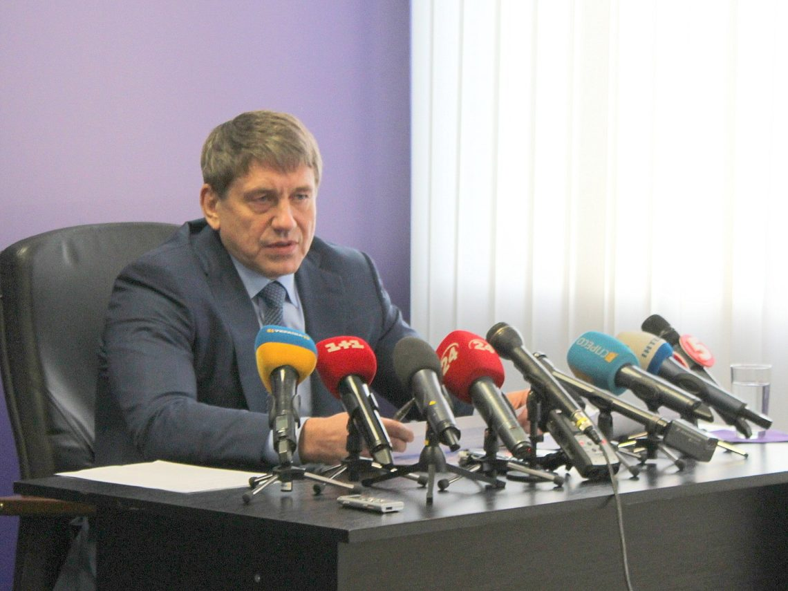 Насалик: вгосударстве Украина могут начаться веерные отключения
