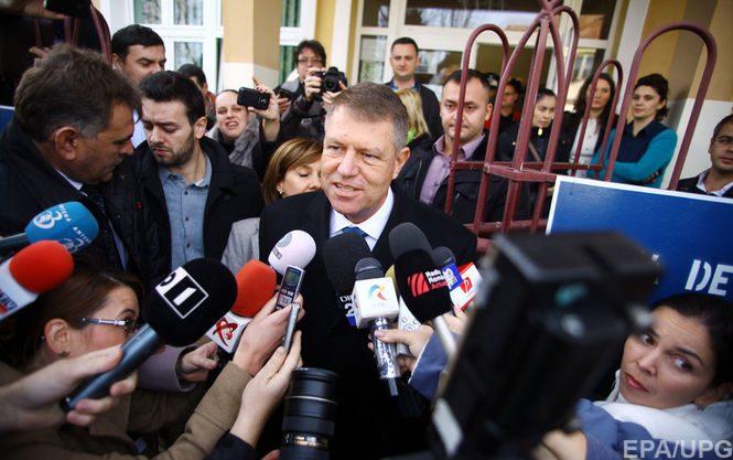 ВРумынии требуют отставки президента