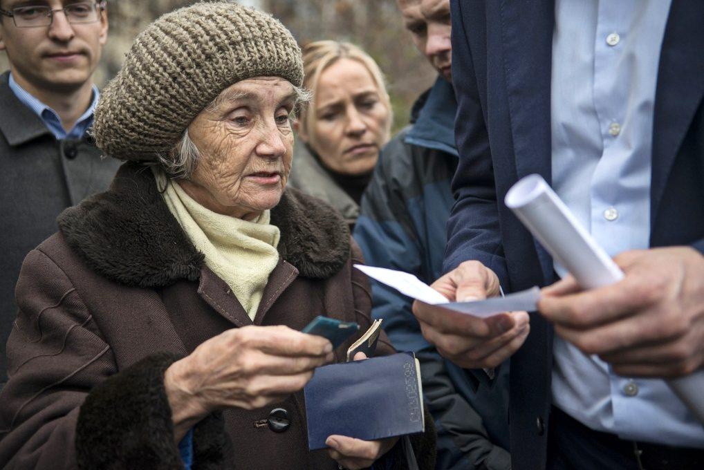 В 2017 году индексация будет всем пенсионерам или только неработающим