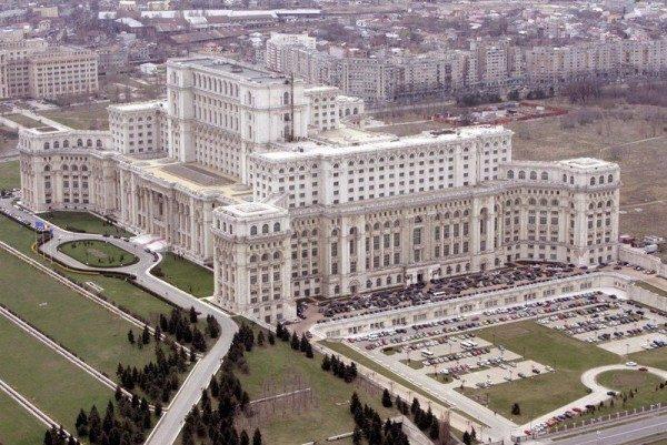 Румыния находится всостоянии полномасштабного политического кризиса— президент страны