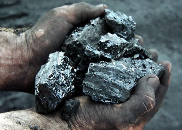 Украина рассмотрит возможность закупать уголь вЮжной Африке, Австралии и КНР,— Насалик