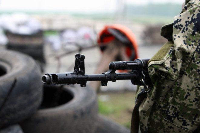 Штаб: Взоне АТО засутки погибли 3 военных, 10 ранены