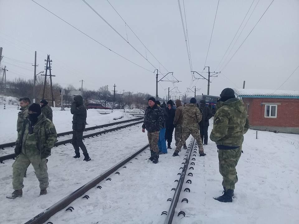 Блокирующие вБахмуте увидели подготовку МВД кштурму изаняли боевые позиции