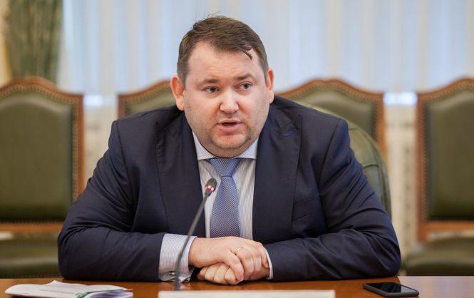Новым представителем Украины вМВФ назначен Владислав Рашкован
