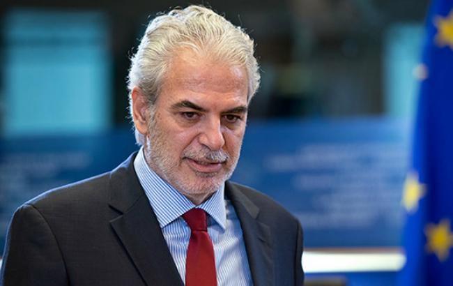 EC выделит 18 млн евро пострадавшим отконфликта вДонбассе