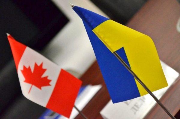 Канада несомненно поможет Украине противоборствовать русской агрессии