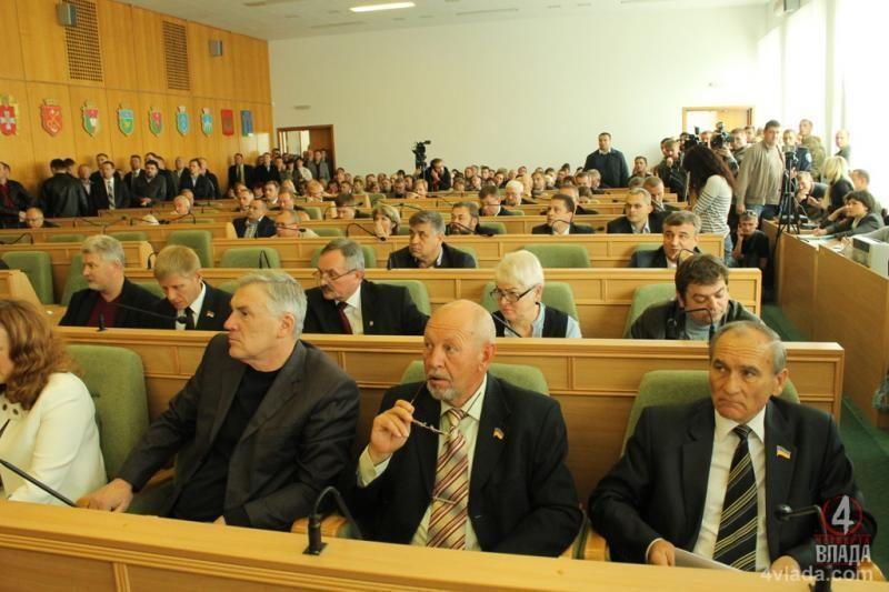 Впрокуратуре Ровенской области проводят обыски