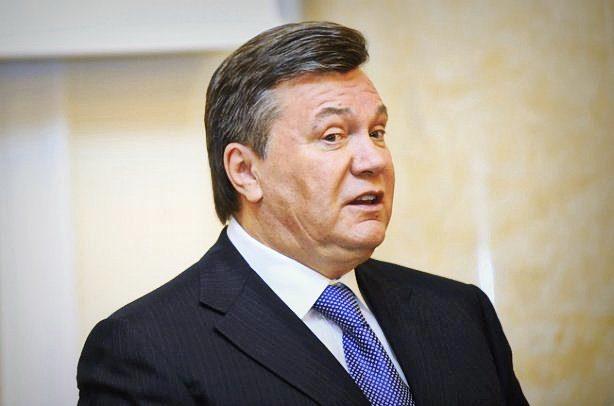 Янукович овстречах сПутиным: Мои проблемы— неего уровень