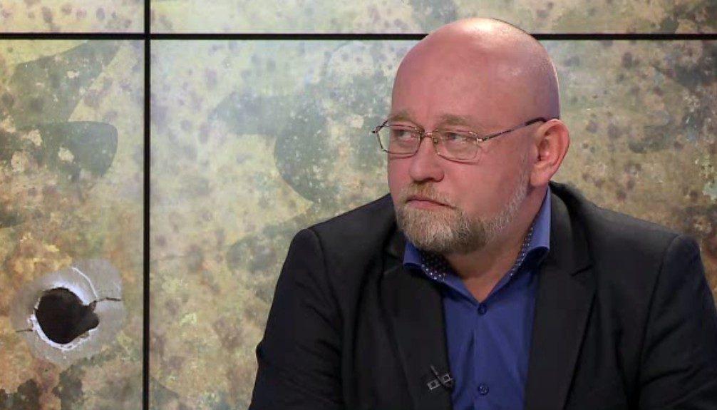 СБУ задержала Рубана, ехавшего вДНР заСавченко