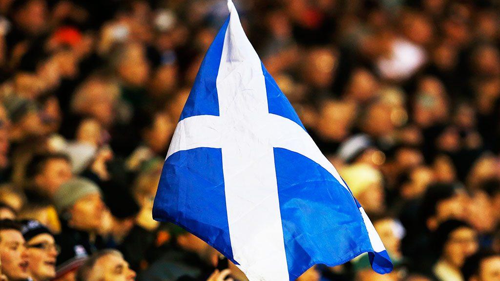 Стерджен: политика Мэй толкает Шотландию креферендуму онезависимости