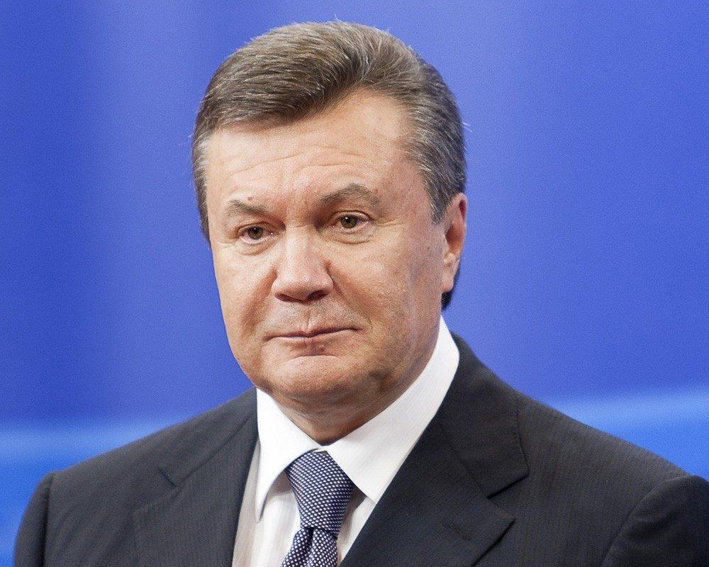 ЕСпродлил санкции против Януковича иКо