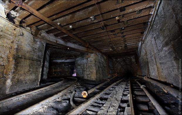 Львовские шахтеры прекратят отгрузку угля ибудут пикетировать суд