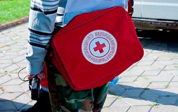 Руководитель Красного Креста: гуманитарная ситуация вДонбассе очень сложна ...