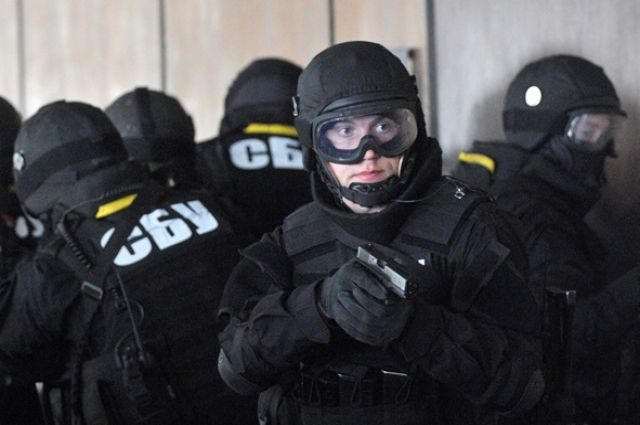 СБУ задержала корреспондента канала «Россия-1»