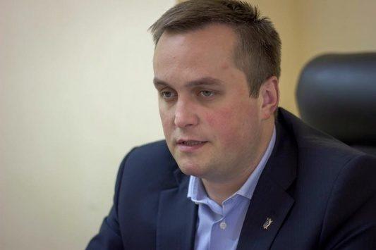 Холодницкий рассчитывает насоздание антикоррупционного суда кначалу предстоящего года