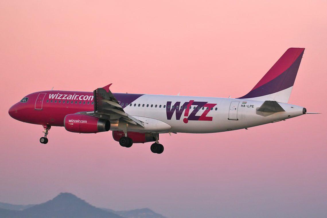Лоукост Wizz Air откроет новые маршруты в Польшу и Германию из Киева и Львова. Стоимость билетов стартует от двадцати евро