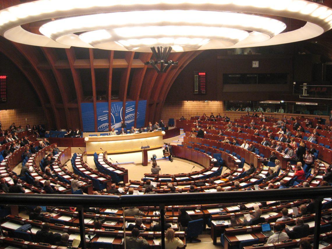 EC продлил нашесть месяцев личные санкции против жителей РФ иУкраины