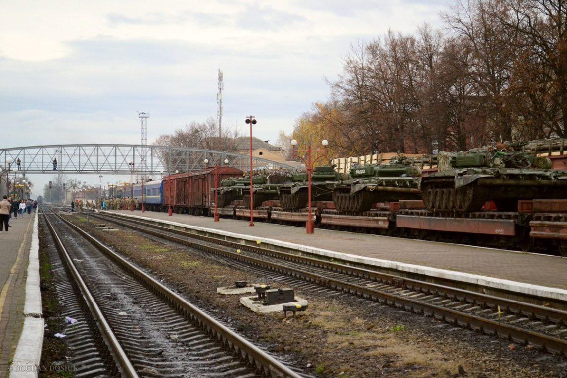 Укрзализныця прекратила сообщение соккупированным Донбассом