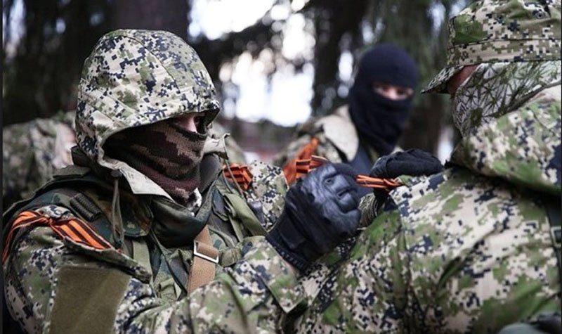 Свои расстреляли нескольких боевиков, которые пытались исчезнуть наподконтрольные Украины территории— агентура