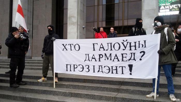 Корреспондентов  Белсата задержали вБорисове, Полоцке иРечице 2