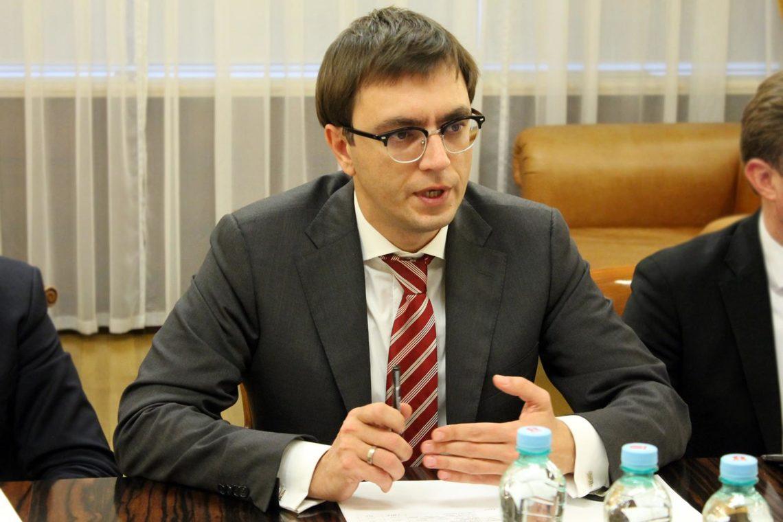 Омелян: Наукраинский рынок могут выйти еще два лоукостера